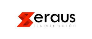 iluminacion zeraus