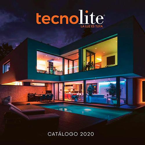 catalogo 2020 tecnolite