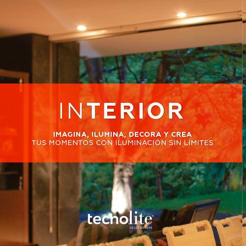 catalogo tencnolite interior