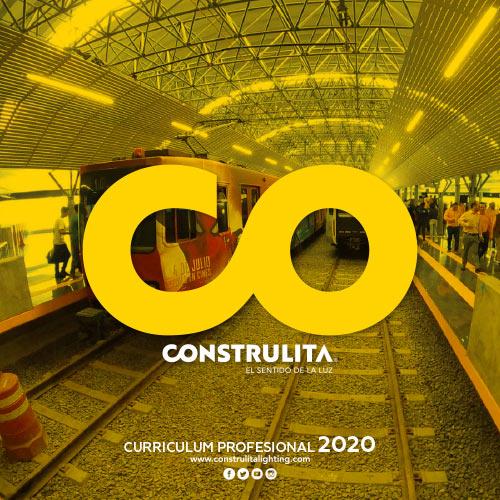 curriculum profesional construlita 2020
