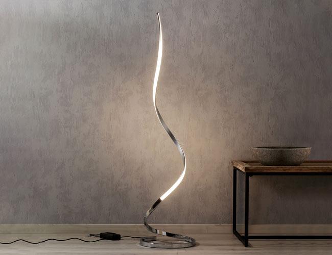 lamparas de pie construlita