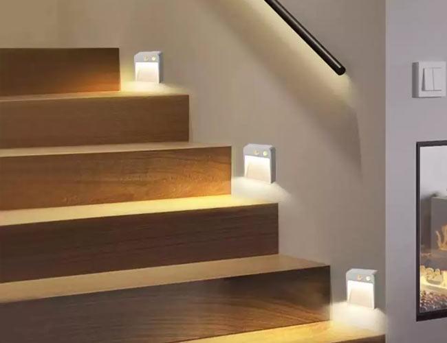 luces de cortesia construlita