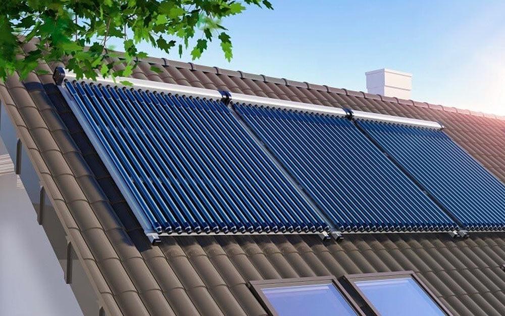 paneles termicos