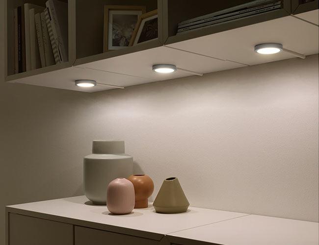spots spotlights construlita
