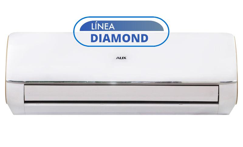 aux diamond