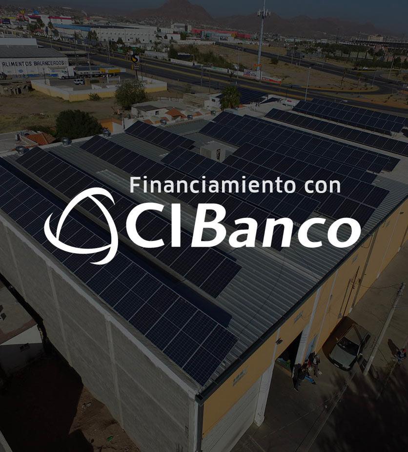 financiamiento bancario paneles solares