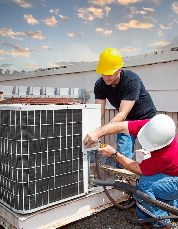 mantenimiento a equipos de refrigeracion