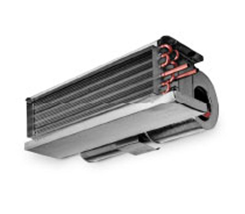 Fan coil FS3Q