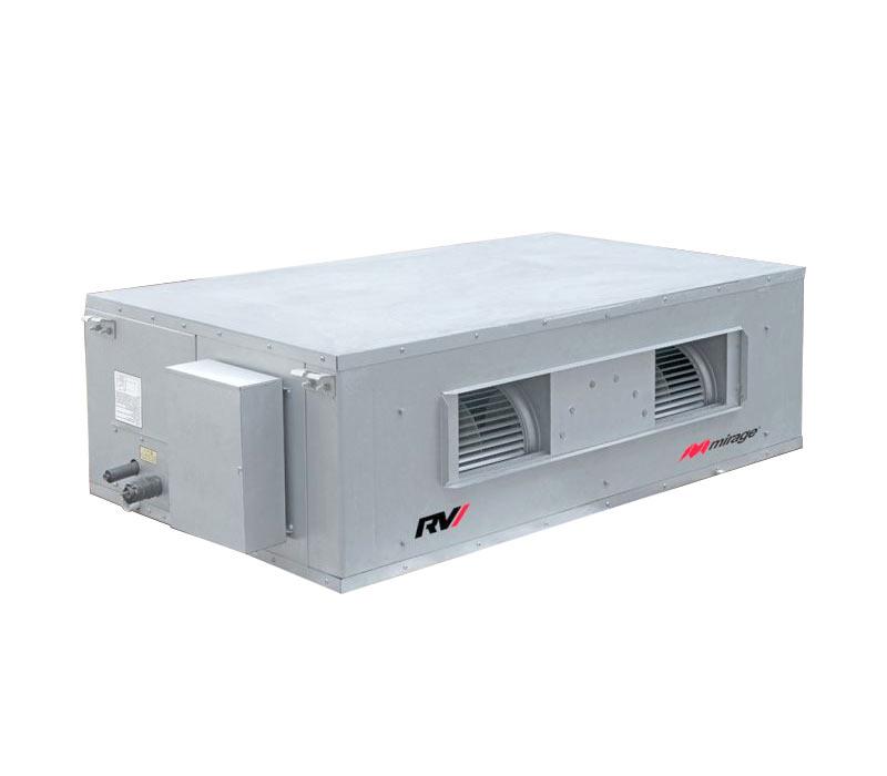 Fan coil mirage RVI Series F&C A