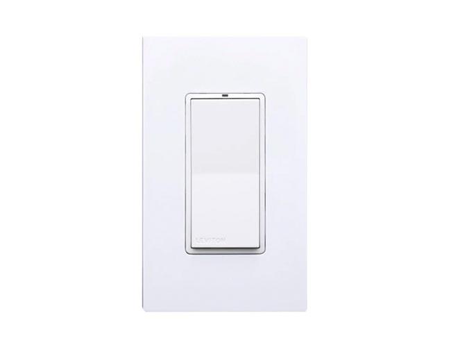 Apagador Decora LEVNET RF WSS20-001-G9N