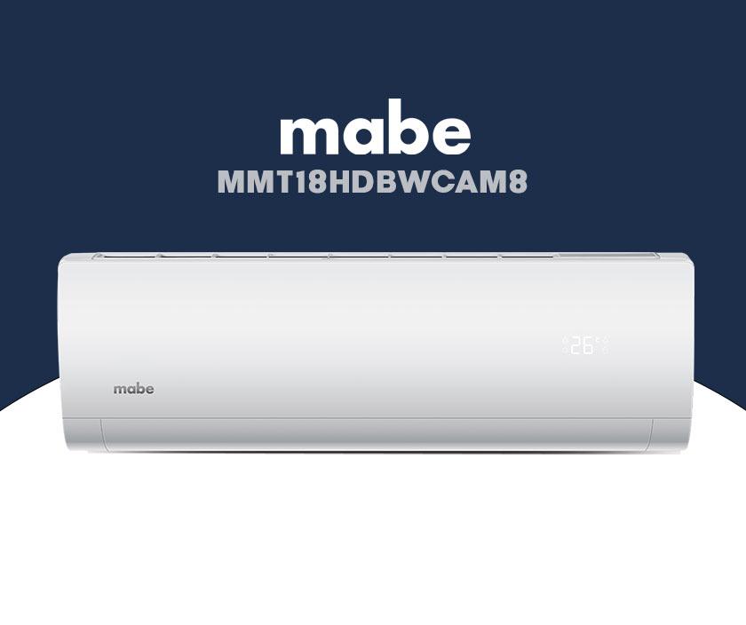 MMT18HDBWCAM8