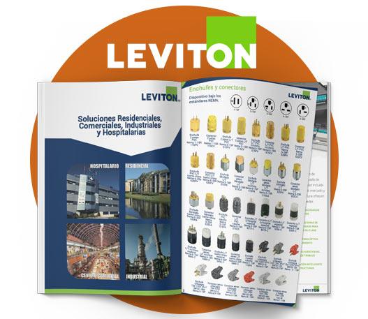 catalalogo leviton