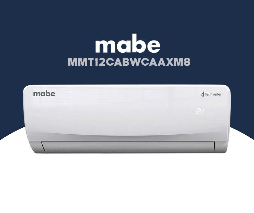 minisplits MMT12CABWCAAXM8