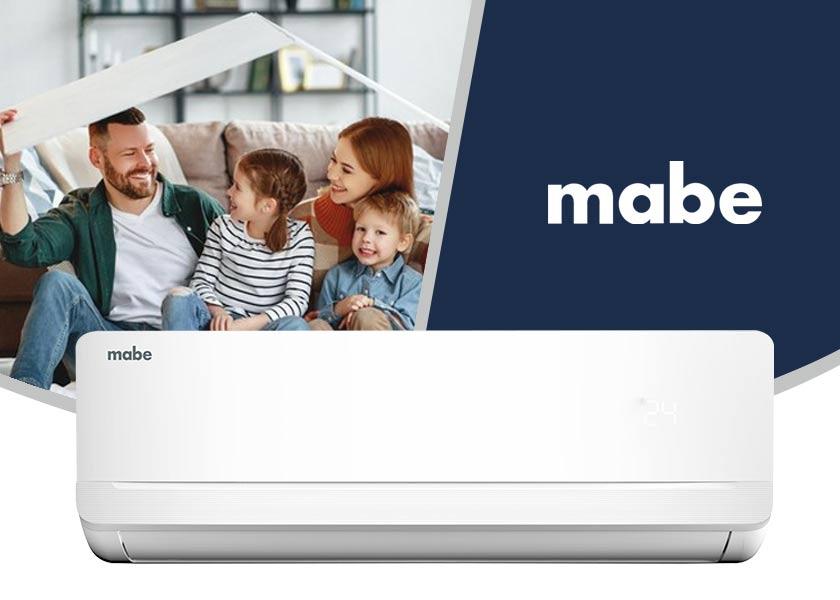 mnisplit mabe MMT12CDBWCAAXM8