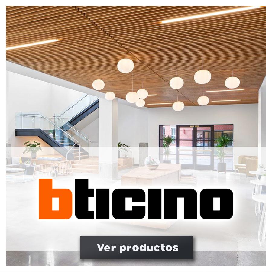 productos Bticino